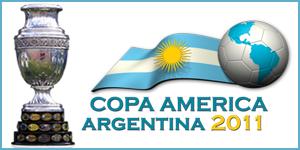 Copa América Argentina 2011 - Previa