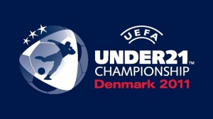 UEFA Euro Sub-21 Dinamarca 2011-Logo