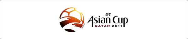 AFC Asian Cup Qatar 2011