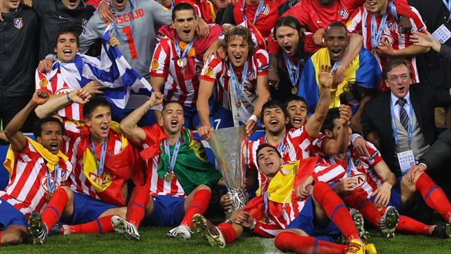 Campeones de la UEFA Europa League 2010