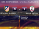 UEFA Europa League – 1/16 IDA – 14/02/2013 - Atlético de Madrid (0) vs. (2) Rubin Kazan