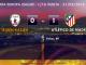 UEFA Europa League – 1/16 VUELTA – 21/02/2013 - Rubin Kazan (0) vs. (1) Atlético de Madrid