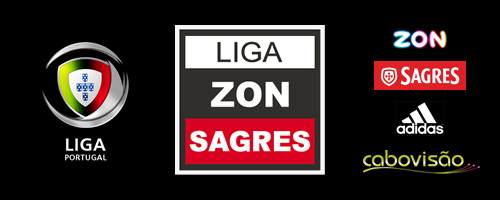 Liga Zon Sagres (www.lpfp.pt)
