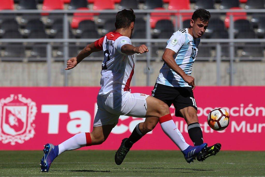 Gonzalo Maroni (Argentina)