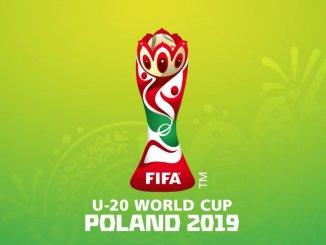 Copa Mundial Sub-20 FIFA Polonia 2019